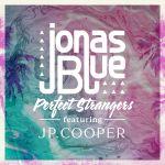 Фото Jonas Blue - Perfect Strangers (feat. JP Cooper)