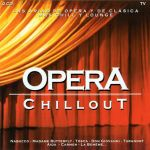 Фото Opera Chillout - Suite For Orchestra No.3
