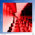 Фото Cazzette - Blue Sky (feat. Laleh)