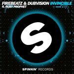 Фото Firebeatz - Invincible