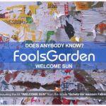 Фото Fools Garden - Does Anybody Know