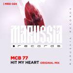 Фото MCB 77 - Hit My Heart