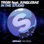 Фото Trobi - In The Studio (feat. Junglebae)