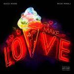 Фото Gucci Mane & Nicki Minaj - Make Love