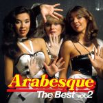 Фото Arabesque - In for a Penny In for a Pound