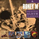 Фото Boney M. - Gotta Go Home