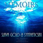 Фото Slav Gold & Syntheticsax - Memoirs (Chillout Mix)