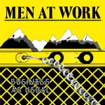Фото Men At Work - Down Under
