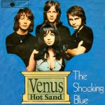 Фото Shocking Blue - Venus