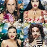 Фото Army Of Lovers - Sexual Revolution