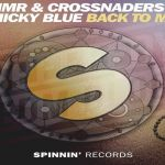 Фото KSHMR & Crossnaders - Back To Me (feat. Micky Blue)
