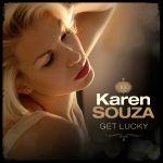 Фото Karen Souza - Get Lucky
