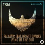 Фото Palastic - Lying In The Sun (feat. Bright Sparks)