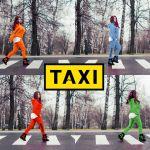 Фото Бьянка - Taxi