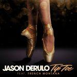 Фото Jason Derulo - Tip Toe (feat. French Montana)