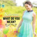Фото Sabrina - What Do You Mean
