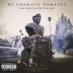 Фото My Chemical Romance - Welcome to the Black Parade