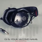 Фото C-BooL feat. Giang Pham - DJ Is Your Second Name