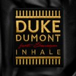 Фото Duke Dumont & Ebenezer - Inhale