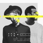 Фото Jen Jis & Feder feat. Bright Sparks - Keep Us Apart