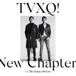 Фото TVXQ - The Chance of Love