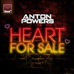 Фото Anton Powers - Heart For Sale