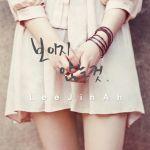 Фото Lee Jin Ah - I Love You Song