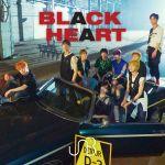 Фото UNB - Black Heart