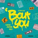 Фото Super Junior - D&E - 'Bout You