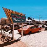 Фото Ofenbach - Paradise (Alex Shik Radio Edit) (feat.Benjamin Ingrosso)