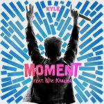 Фото KYLE & Wiz Khalifa - Moment (feat.Wiz Khalifa)