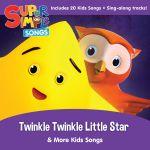 Фото Super Simple Songs - Little Snowflake