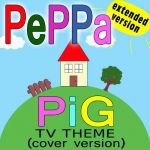 Фото Pig Pink - Peppa Pig (Tv Theme)