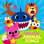 Фото Pinkfong - Animals, Animals