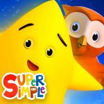 Фото Super Simple Songs - This Is the Way