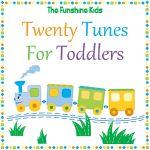 Фото Toddler Tunes - Three Little Kittens