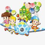 Фото Коте ТВ - Детский сад