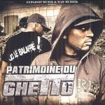 Фото Kery James feat. Mac Tyer - Patrimoine Du Ghetto