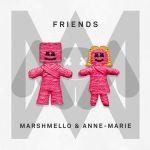 Фото Marshmello & Anne-Marie - Friends