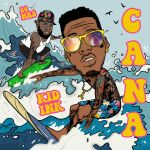 Фото Kid Ink feat. 24hrs - Cana