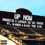 Фото Saweetie feat. G-Eazy and Rich The Kid - Up Now