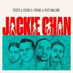 Фото Tiesto - Jackie Chan (feat. Dzeko & Preme & Post Malone)