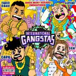 Фото Farid Bang feat. 6ix9ine, Capo & Sch - International Gangstas