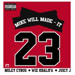 Фото Mike Will Made-It feat. Miley Cyrus, Wiz Khalifa & Juicy J - 23