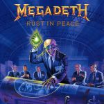 Фото Megadeth - Holy Wars... The Punishment Due