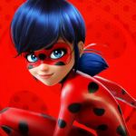 Фото Marty - Miraculous Ladybug