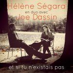 Фото Hélène Segara, Joe Dassin - Salut