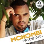 Фото Mohombi - Mr. Loverman