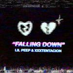 Фото Lil Peep - Falling Down (feat. XXXTentacion)