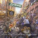 Фото Shakira - Try Everything (Zootopia)